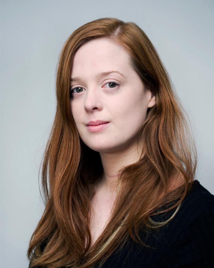 Megan Rose Thomas