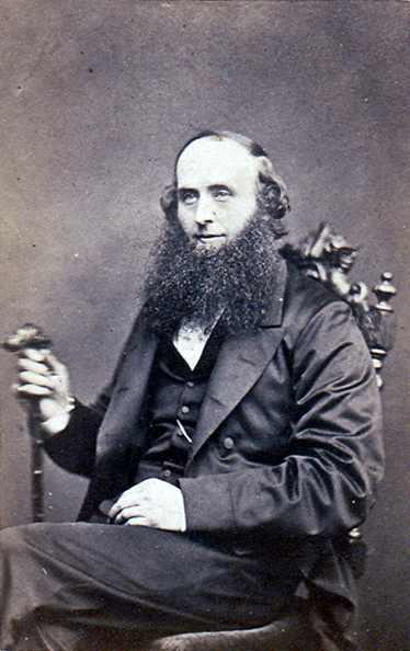 Dr. Edward William Pritchard